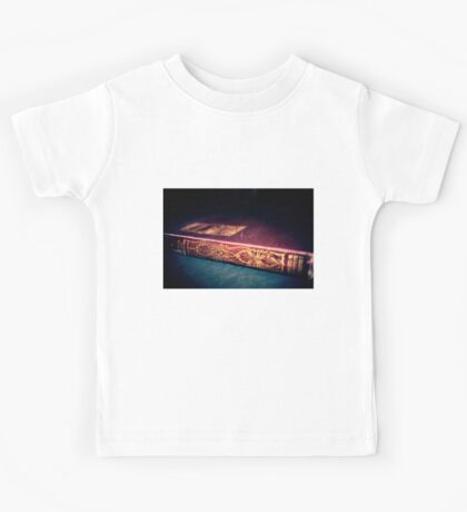 Tale of Intrigue Kids Tee