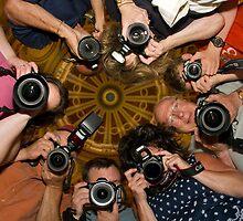 Smile for the Camera by Mark Van Scyoc
