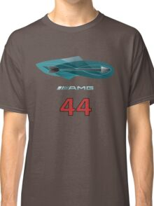 Silver Arrows 44 Classic T-Shirt
