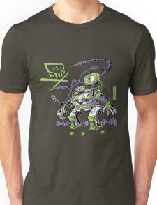 toxichuk's misunderstood megaassault bot Unisex T-Shirt