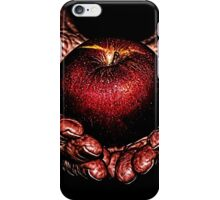 Hands Of Hope Fine Art Print iPhone Case/Skin