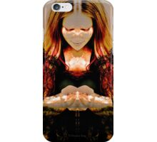 Catch Your Dreams Today iPhone Case/Skin