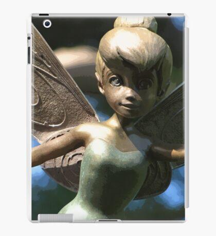 Faith, Trust & Pixie Dust (Color) iPad Case/Skin