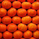 Catala Tangerine by Carlos Rodriguez