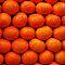 Food that happens to be orange...