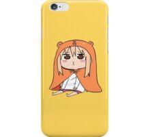 Himouto! Umaru-chan – Chuu iPhone Case/Skin