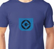 Minion's Pocket Unisex T-Shirt