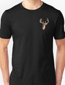 Hand Drawn Deer Unisex T-Shirt