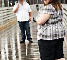Under My Umbrella! by KrysM