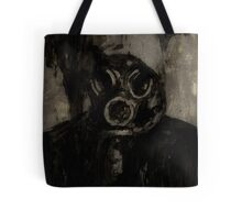 I See A Darkness Tote Bag