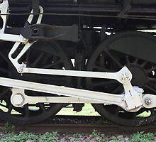Train by maheshbl