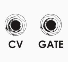 CV and Gate by AnalogueRob