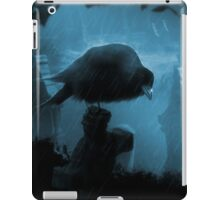 Graveyard Watch iPad Case/Skin