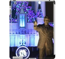 Walt's Dream of 60 Years iPad Case/Skin