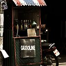 Gassoline by Trish Woodford