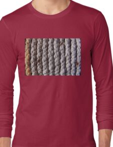 Spiral of rope Long Sleeve T-Shirt