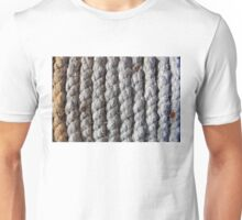 Spiral of rope Unisex T-Shirt