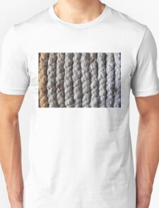 Spiral of rope T-Shirt
