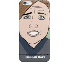 Harto iPhone Case/Skin