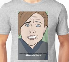 Harto Unisex T-Shirt