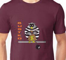 Jailbird Unisex T-Shirt