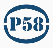 P58 [002 large logo] by platform58