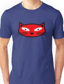 Orange Kitty T-Shirt