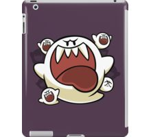 Vintage Super Mario World - Boo Ghost iPad Case/Skin