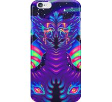 Alien Candy iPhone Case/Skin