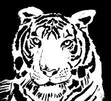 He Roars  by studi03