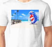 Postcard from Bali Unisex T-Shirt