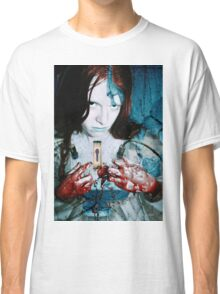 The Price of Salvation Classic T-Shirt