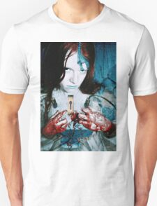 The Price of Salvation Unisex T-Shirt