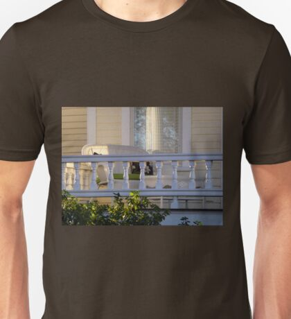 A Place To Dream Unisex T-Shirt
