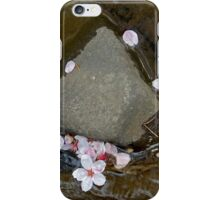 Sakura Season iPhone Case/Skin