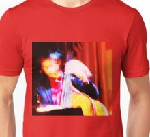 Visions of Vibrant Variations in Jazz Unisex T-Shirt