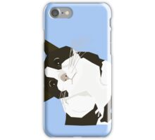 Hello Cat iPhone Case/Skin