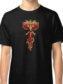 Cute La Muerte  Classic T-Shirt