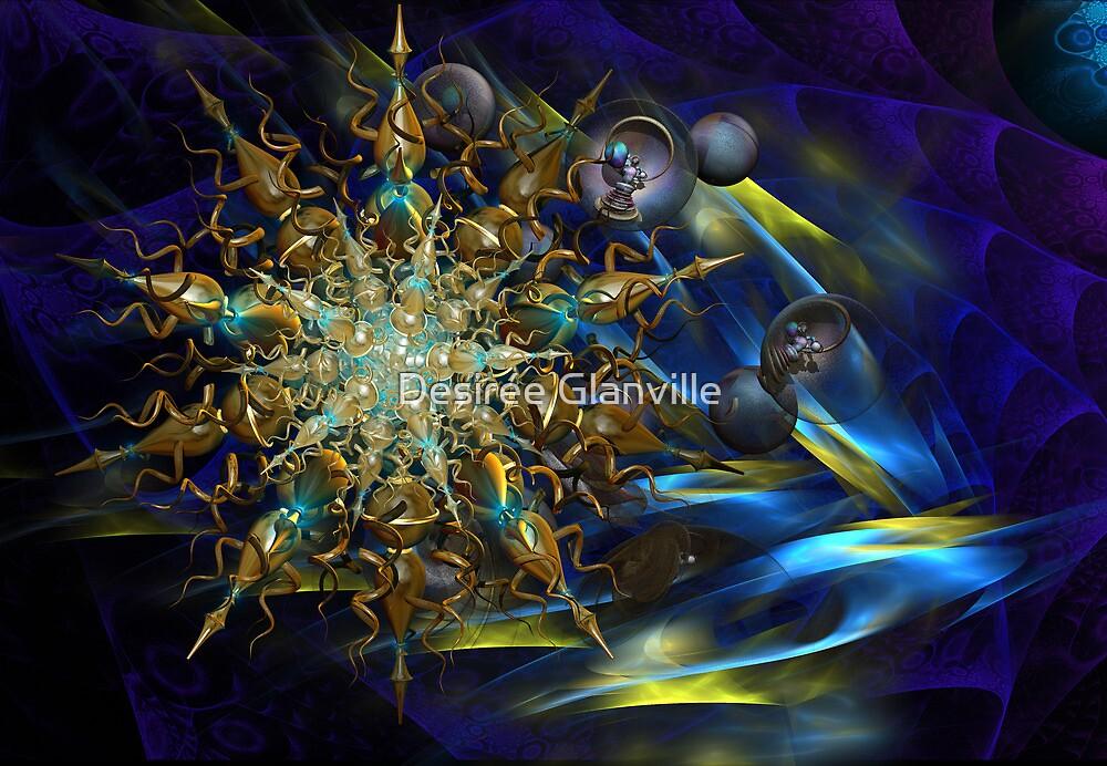 Star by Desirée Glanville