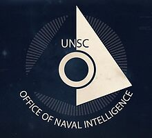UNSC Office of Naval Intelligence by The5thHorseman