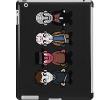 Horror Movie -  Serial Killers - Cloud Nine iPad Case/Skin