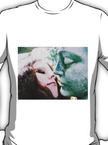 secluded spaces T-Shirt