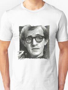woody t Unisex T-Shirt
