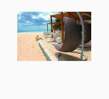 Beach bar in Punta Cana Unisex T-Shirt