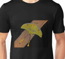 Painted Luna Moth Unisex T-Shirt
