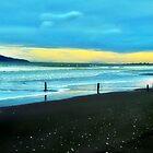 Beachy - Tara Lemana Photography Calendar by Tara Lemana