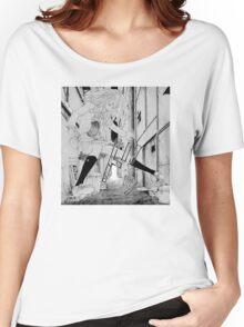 Sekisei Inko – Missing Women's Relaxed Fit T-Shirt