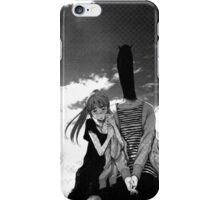 Punpun – Aiko and Punpun iPhone Case/Skin