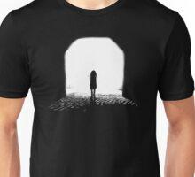 Nijigahara Holograph – Wading Unisex T-Shirt