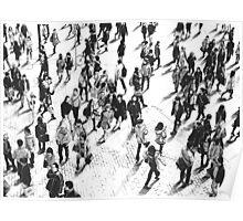Punpun – Streets Poster
